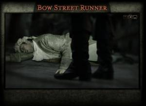 Bow Street runner