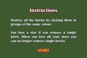Bricks Breaking Hex