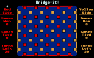 Bridge-it!