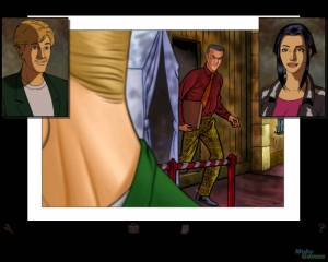 Broken Sword: Shadow of the Templars - The Director\'s Cut