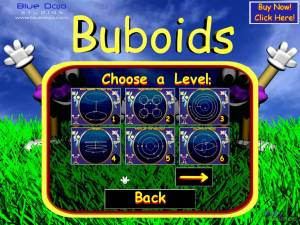Buboids: The 3D Action Puzzle Game