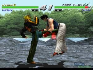 Bugi / Kensei: Sacred Fist