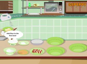 Apprendre une recette de cuisine