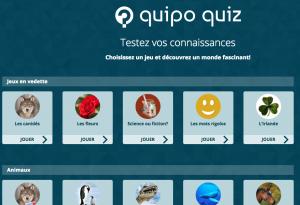 Quipo Quiz