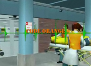 Code Orange: Emergency Medical Management Training for Mass Catastrophe