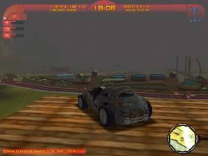 Carmageddon 3: TDR 2000 - The Nosebleed Pack