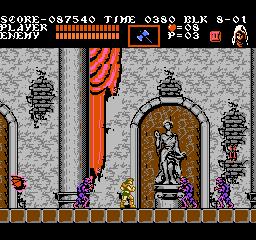 Castlevania II: Simon\'s Quest