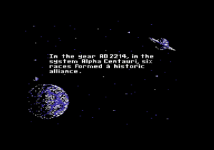 Centauri Alliance