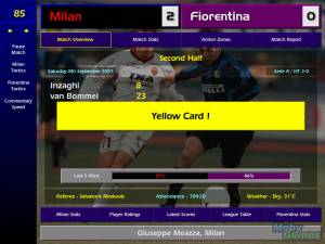 Championship Manager: Season 01/02