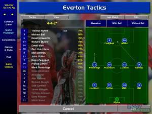 Championship Manager: Season 1999/2000