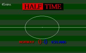Championship Soccer \'94