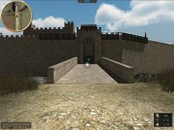 Vivre au temps des châteaux forts