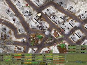 Close Combat: The Battle of the Bulge