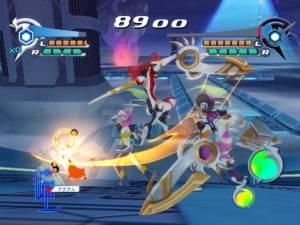 Code Age Commanders: Tsugu Mono Tsuga Reru Mono