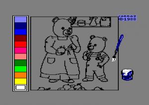 Coloriage - Les Petits Malins
