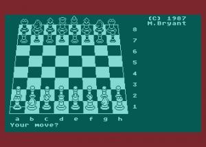 Colossus Chess 4