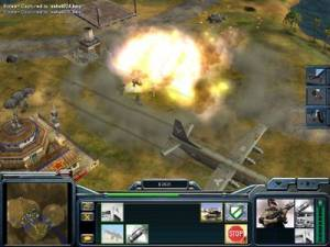 Command & Conquer: Generals / C&C