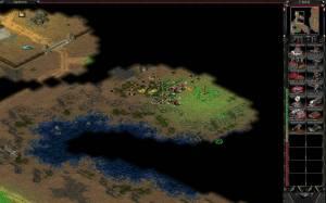 Command & Conquer: Tiberian Sun / C&C