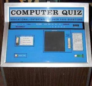 Computer Quiz