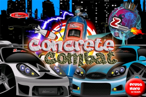 Concrete Combat Racing