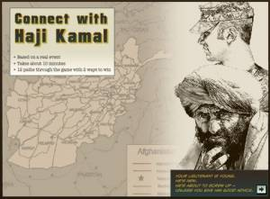 Connect with Haji Kamal