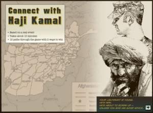 Connect with Haji Kamal