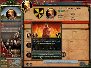 Crusader Kings: Deus Vult
