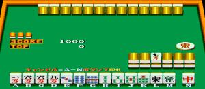 Crystal Gal Mahjong