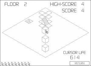 Cursor*10 [2nd session]