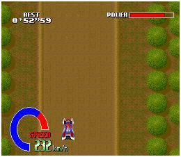 Cyber Spin / Shinseiki GPX: Cyber Formula
