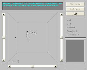 CyberSpace Crossword