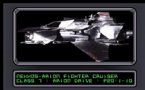 Cybergenic Ranger: Secret of the 7th Planet
