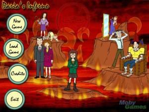 Daria\'s Inferno
