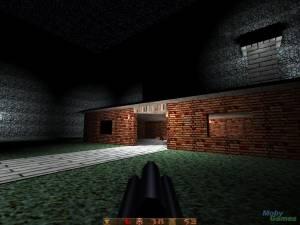 Dark Hour for Quake