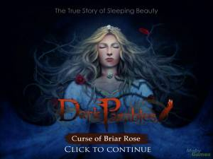 Dark Parables: Curse of Briar Rose
