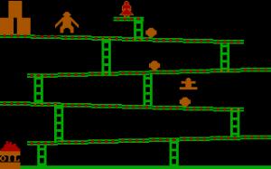 David's Kong