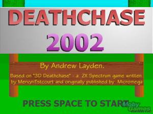 Deathchase 2002