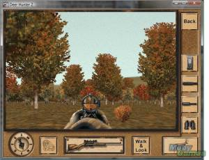 Deer Hunter 2: The Hunt Continues
