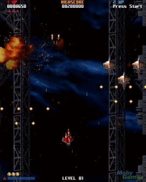 DemonStar: Secret Missions 1
