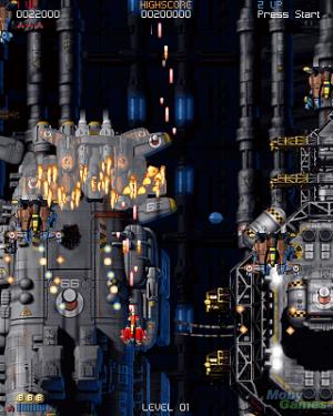 DemonStar: Secret Missions 2