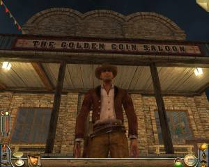 Game Classification Desperados 2 Cooper S Revenge 2006