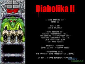 Diabolika 2: The Devil's Last Stand