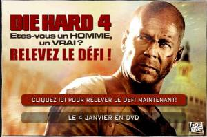 Die hard 4 – Relevez le défi!
