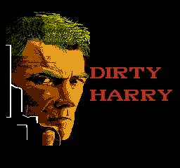 Dirty Harry: The War Against Drugs