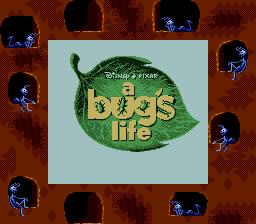 Disney/Pixar A Bug\'s Life