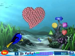 Disney/Pixar's Finding Nemo: Nemo's Underwater World of Fun