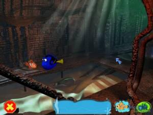 Disney/Pixar\'s Finding Nemo
