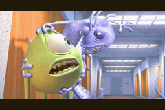 Disney/Pixar\'s Monsters, Inc.