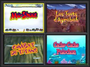 Disney\'s Arcade Frenzy