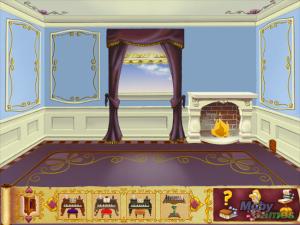 Disney\'s Cinderella\'s Dollhouse